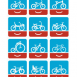bici faces