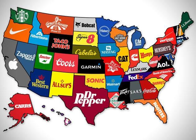Brands born